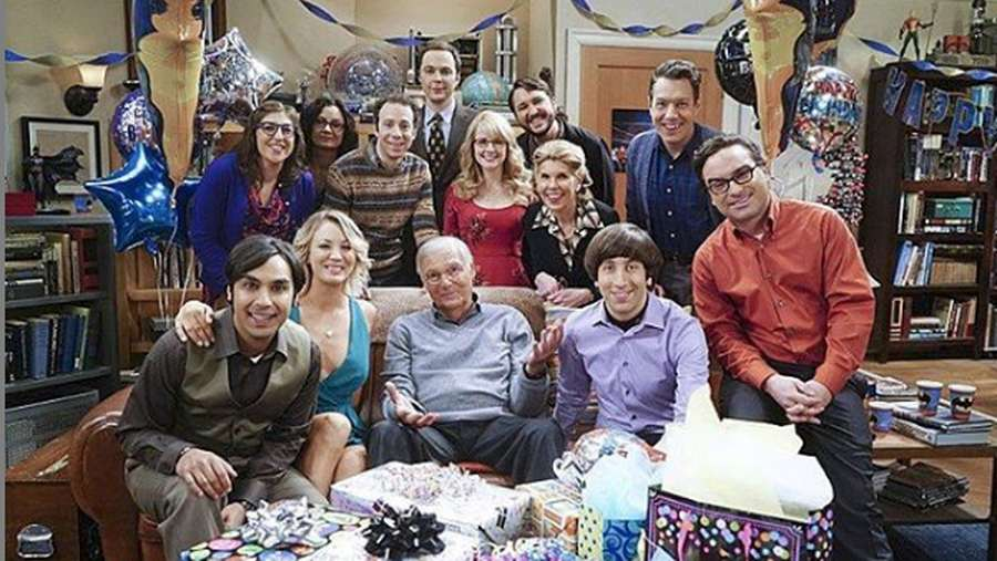 Capai 276 Episode, The Big Bang Theory Jadi Sitkom Paling Panjang di TV