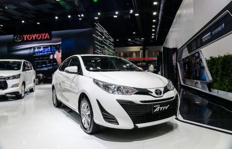 Toyota telah meluncurkan mobil sport terbaru, Toyota GR Supra, secara global. Kini, mobil itu sudah semakin dekat dengan Indonesia. Toyota Thailand di ajang Bangkok International Motor Show 2019 memamerkan Toyota GR Supra. Selain mobil sport Toyota Supra, Toyota juga memamerkan mobil sedan Toyota Yaris Ativ dan Revo Rocco.