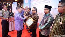 Banyuwangi Sabet Penghargaan Sistem Pemerintahan Elektronik Terbaik