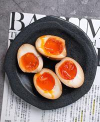 Bukan Uang Tunai, Pencuri Ini Ambil 130 Butir Telur Rebus di Resto Ramen