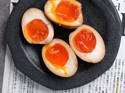 7 Manfaat Sehat  Ini Kamu Dapatkan Jika Sarapan Telur Rebus