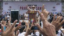 Yakin Turunkan Harga Listrik di 100 Hari Kerja, Prabowo Rahasiakan Caranya