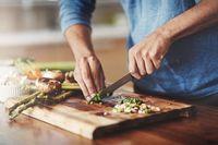7 Alasan Buah dan Sayur Segar dari Supermarket Bisa Bikin Sakit