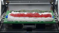Keren! Dalam 1 Jam Robot Ini Bisa Bikin Ratusan Sushi dan Ribuan Bola Nasi