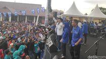 Zulkifli: Kalau Prabowo-Sandi Menang, Emak-emak Bahagia