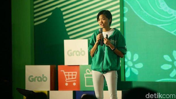 Makin Banyak Perempuan Aktif di Startup, Luhut; Hebat!