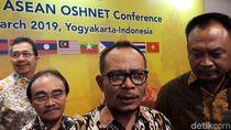 Nganggur saat Jokowi Cipta 10 Juta Lapangan Kerja? Ini Kata Menaker