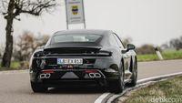Soal Mobil Listrik Target Porsche Tidak Sama dengan Jepang