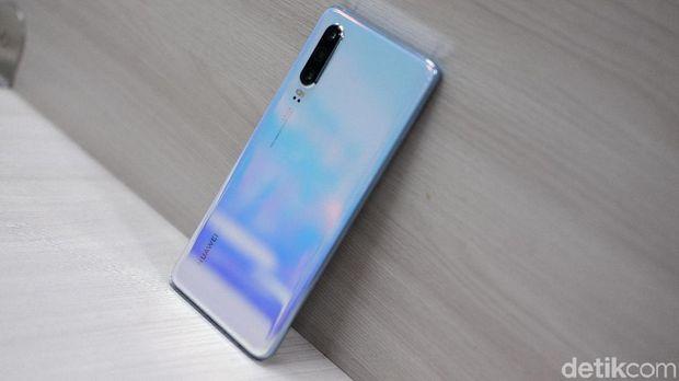 Huawei P30, Bawa Banyak Peningkatan yang Bikin Menggoda