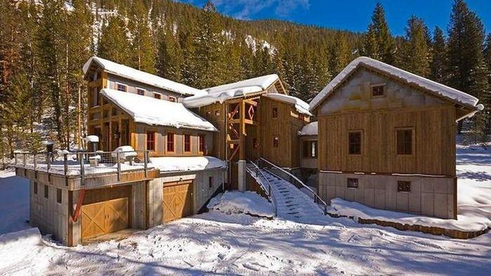 Rumah ini dipasarkan dengan harga US$ 5,95 juta atau sekitar Rp 83,3 miliar. Istimewa/Dok. www.realtor.com.