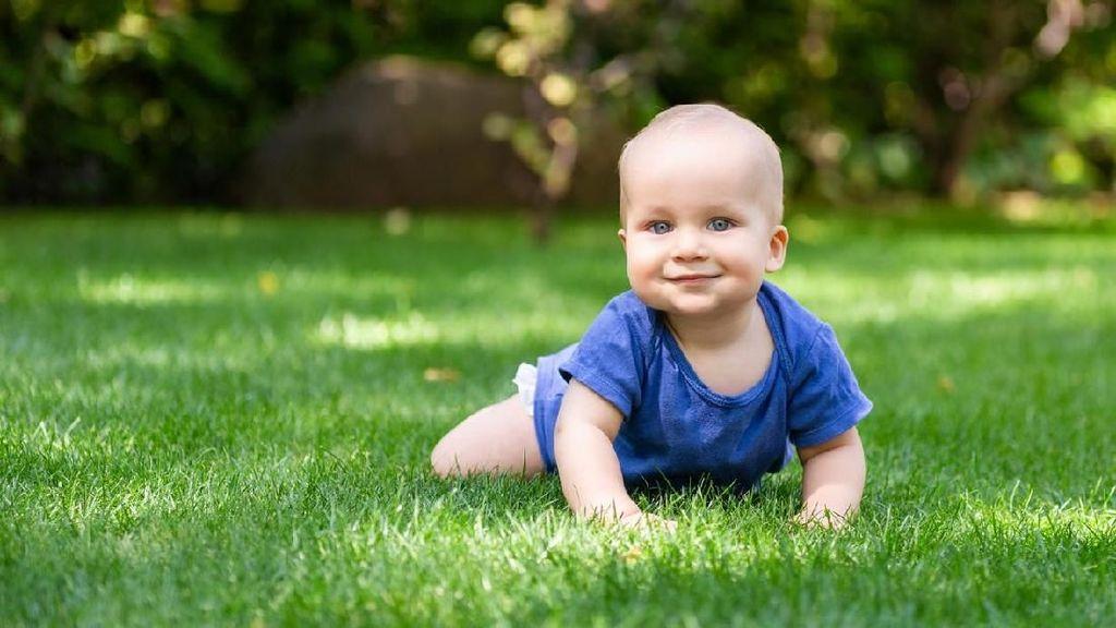 Klasik, 20 Nama Bayi Laki-laki Terpopuler di Sisilia