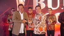 PT Pertamina Lubricants Raih Anugerah BUMN Award 2019