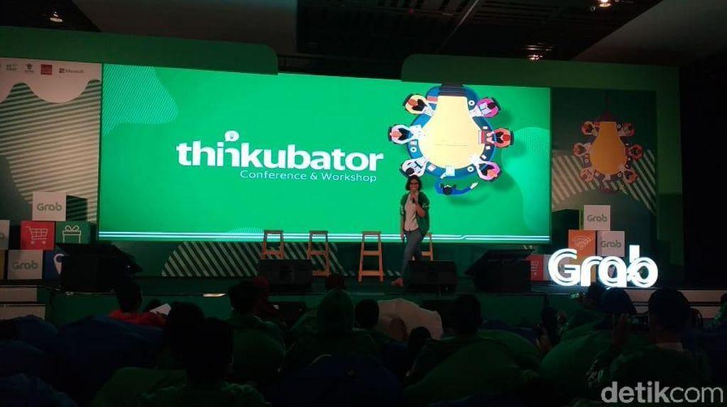 6 Startup Terpilih Latihan Presentasi di Panggung Thinkubator