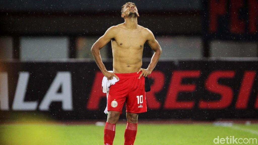 Kalah Adu Penalti, Persija Tersingkir dari Piala Presiden 2019