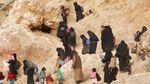 Ada Puluhan WNI di Antara Ribuan Militan ISIS di Suriah