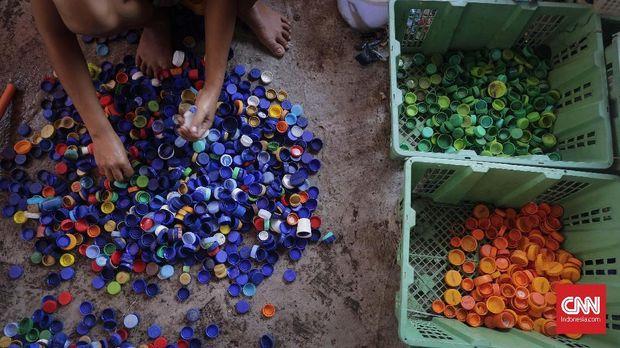 Cara Mudah Kurangi Sampah Plastik
