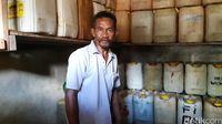 Impian Nelayan Pulau Halmahera Selatan: BBM Murah