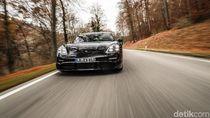 Aturan Mobil Listrik Belum Ada, Porsche Taycan Tetap Mendarat di RI