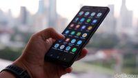 Review Samsung Galaxy M10.