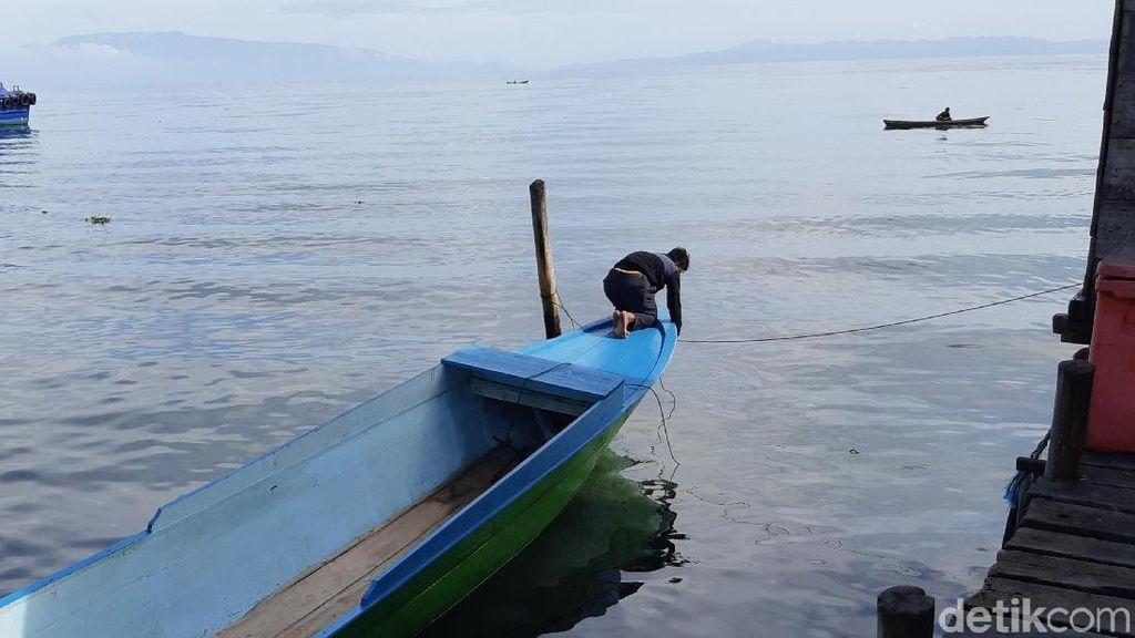 Impian Nelayan Halmahera Selatan: BBM Murah