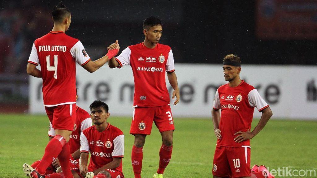 Jadwal Siaran Langsung Piala Indonesia: Bali United Vs Persija
