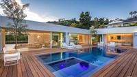 Bloom membeli rumah ini pada 2017 lalu dengan harga US$ 7 atau sekitar Rp 98 miliar. Istimewa/Dok. www.realtor.com.