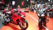 Gila! Honda CBR250RR di Thailand Tembus Rp 100 Juta