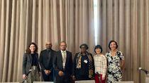 Pemerintah RI dan Go-Jek Berbagi Upaya Kesetaraan Gender di Markas PBB