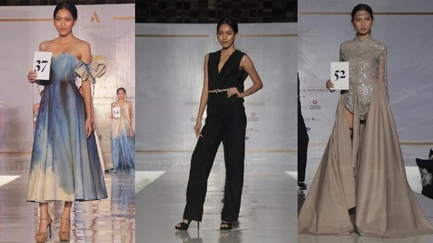 Menaikkan Pangkat Linen dan Seprai Bekas Jadi Karya Mode