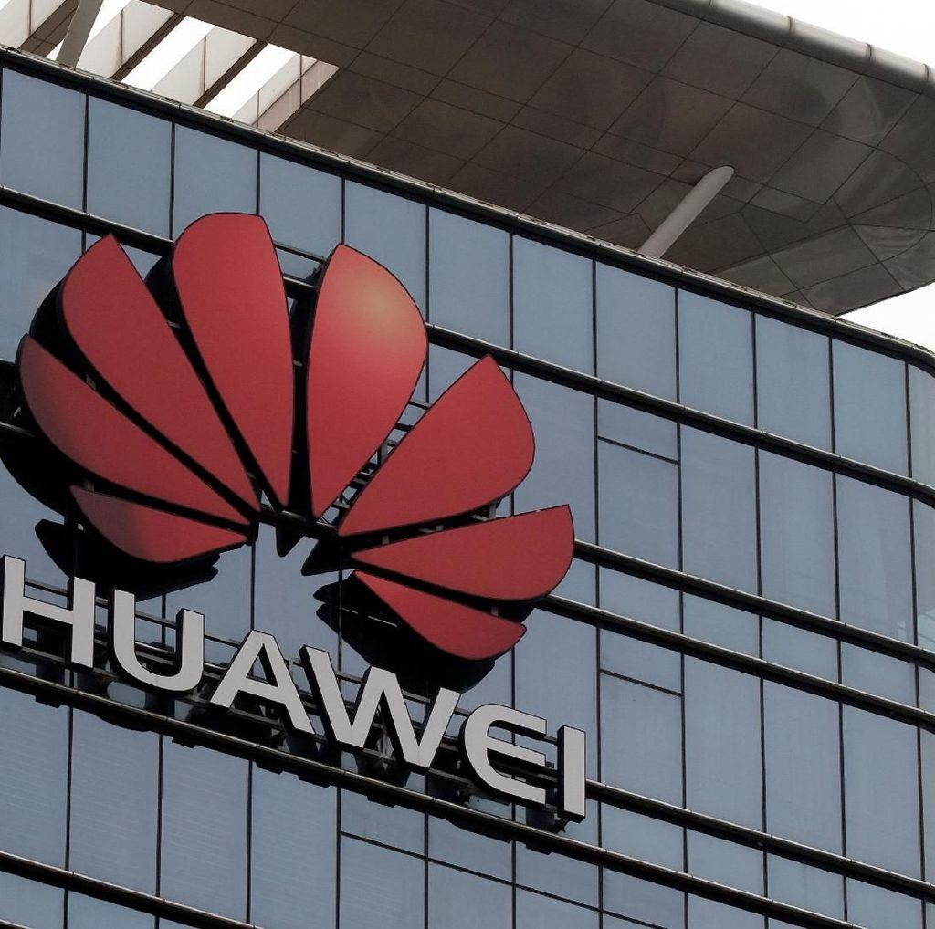 Ikut Google, Intel dan Qualcomm Juga Hukum Huawei