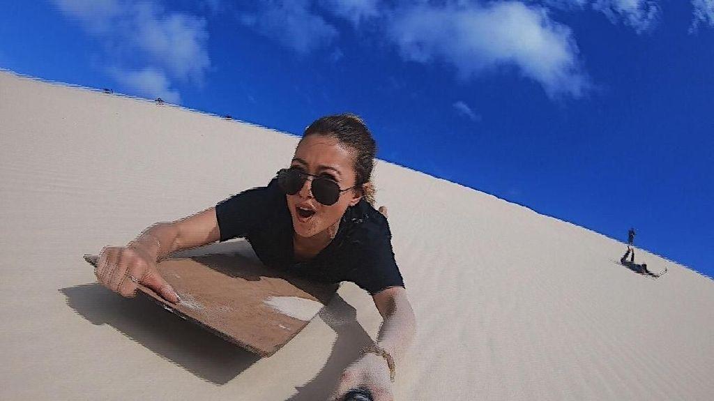 My Trip My Adventure: Menjelajahi Queensland di Australia