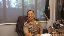 Amankan 22 Mei Depan KPU, Polisi Tak Bawa Senjata Api Berpeluru Tajam