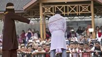 Hukum Syariah Brunei Darussalam Cakup Vonis Mati bagi Homoseksual