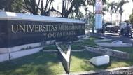 UMY Beri Keringanan Biaya Kuliah S1-Vokasi di Tengah Pandemi