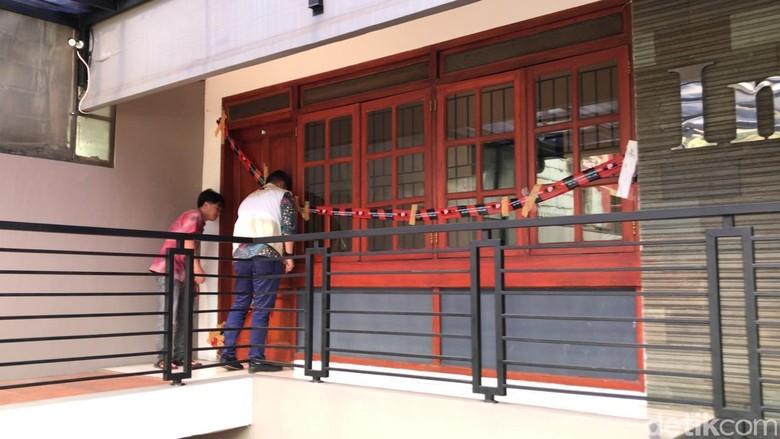 Tim KPK Geledah Lokasi Bowo Simpan Amplop Serangan Fajar