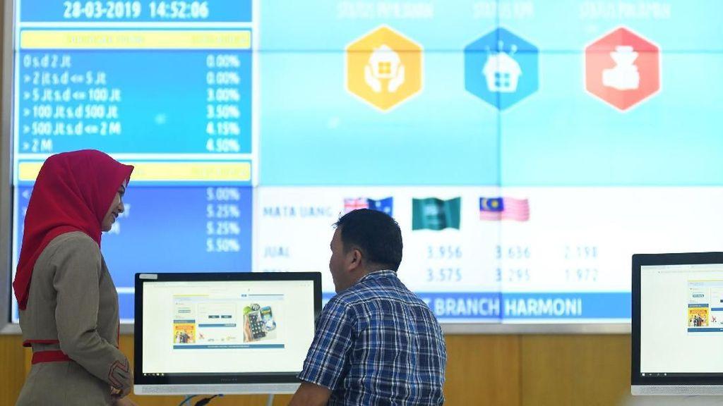Tantangan Bank di Era Digital: Berhadapan dengan Fintech