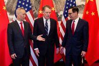 Fitch: Kenaikan Bea Impor AS tak Berdampak Besar ke China