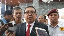Prabowo Sodorkan Link Berita ke MK, Ini Penjelasan Fadli Zon