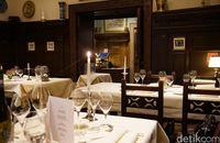 Tempat Makan Malam Romantis yang Jerman Banget
