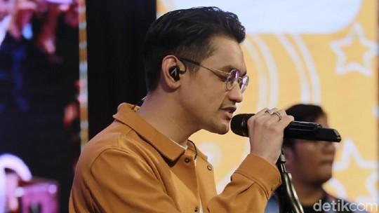 Penutup Manis oleh Afgan di dHOT Music Day 2019