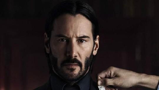 Jawaban Menohok Keanu Reeves saat Promo John Wick 3