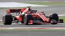 Leclerc Tercepat, Ferrari 1-2 di Latihan Bebas Pertama