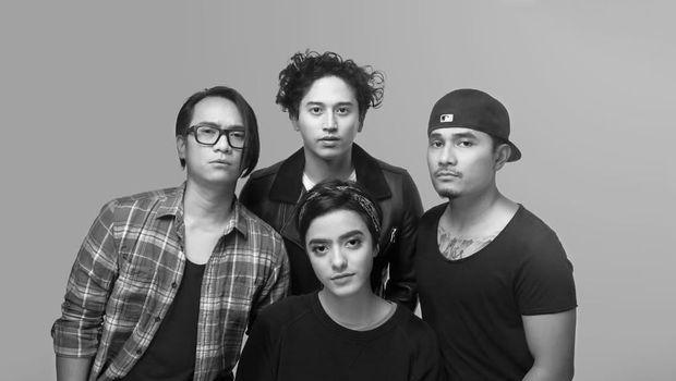 Lewat 'Telepati', Tanta Ginting Kenalkan Arah Band ke Publik