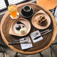 Serunya Hangout Bareng Pasangan di 5 Kafe Hits di Bogor