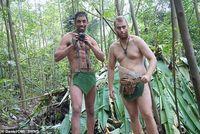 Dua Pria Nekat Ini Nyaris Tewas Saat Hidup di Hutan Tanpa Makanan