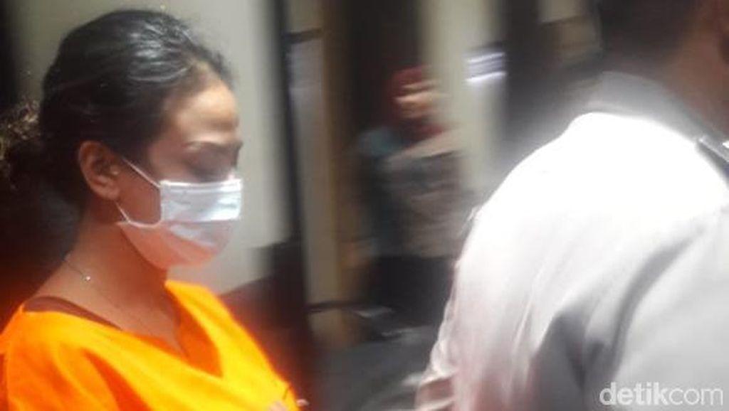 Vanessa Angel Diborgol, Pengacara: Memang Dia Teroris?