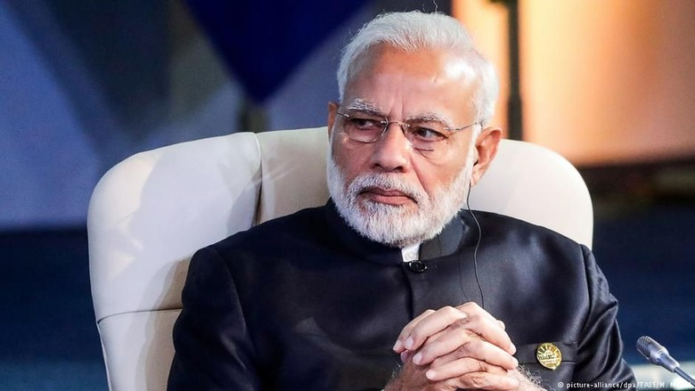 India Jadi Superpower Angkasa Setelah Tembak Satelit?