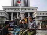 MA Lepaskan Terdakwa Korupsi Mantan Bupati Sarolangun