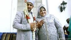 Menantu Elvy Sukaesih yang Ditangkap adalah Suami Dhawiya