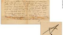 Surat Tulisan Tangan Einstein Dilelang Rp 1,8 M, Isinya Mengutuk Hitler